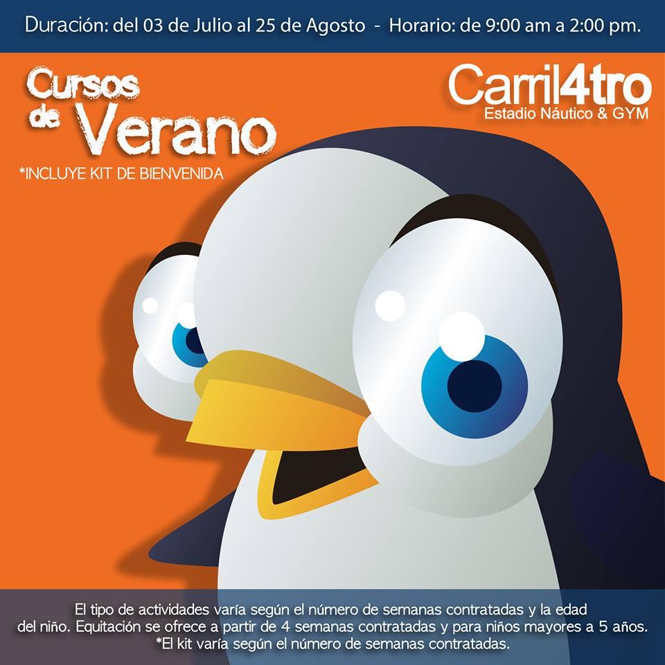 Carril4tro
