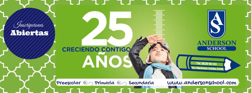 Anderson School Colegio Bilingüe en Guadalajara