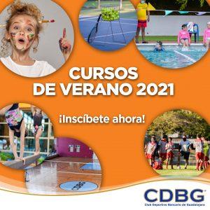 CDBG Curso de Verano