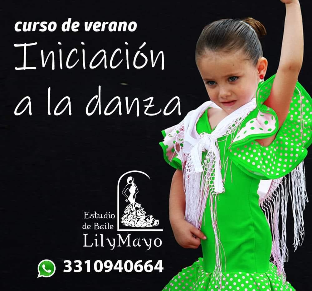 Estudio de Baile Lily Mayo