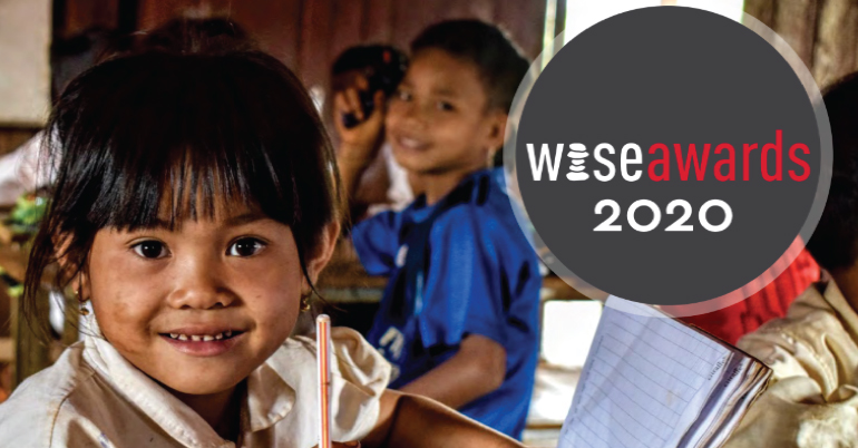 Wise Award 2020
